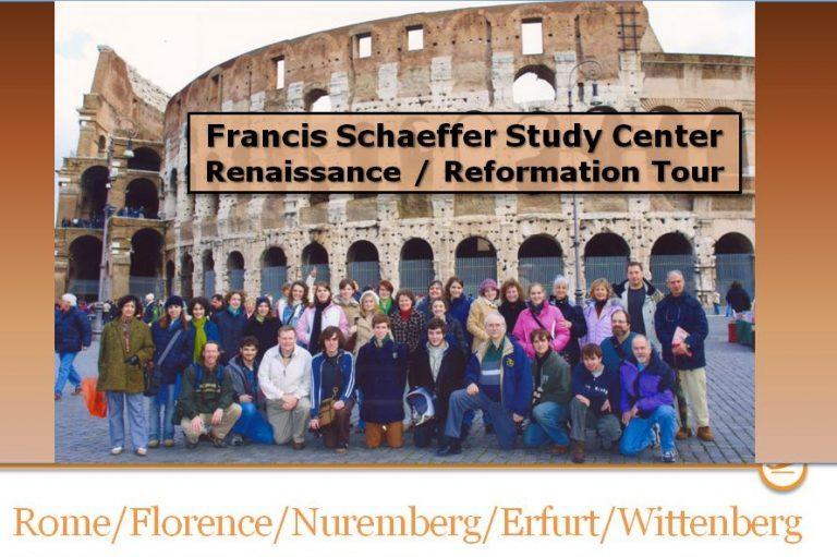 Nashville Calendar Of Events December 2020 2020 FSSC Renaissance Reformation Tour – Francis Schaeffer Study